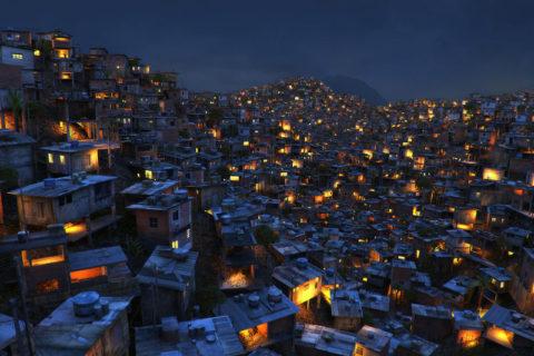 """【閲覧注意】""""世界で最も危険なスラム街"""" 、ガチでヤバい(動画あり)"""