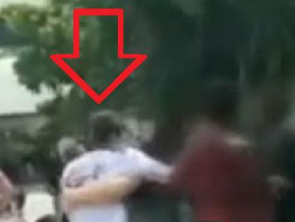 【衝撃】フロリダの銃乱射事件、犯人の少年が高校に通っていた時の映像がヤバいと話題に…