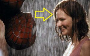 【画像】映画「スパイダーマン」に出てたあの美女、全裸画像流出wwwwww