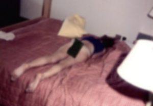 【閲覧注意】レ●プされすぎて肛門が破裂した女の子をご覧ください・・・・・(画像あり)