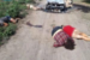 【閲覧注意】性サービス嬢4人、とんでもない事をされ死亡…(画像あり)