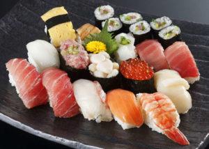 「日本の寿司、もう絶対に食べない…」海外サイトで話題の恐怖映像