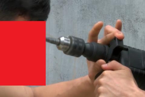 【衝撃映像】何をやっても絶対に死なない少林寺拳法の達人が話題に・・・(動画あり)