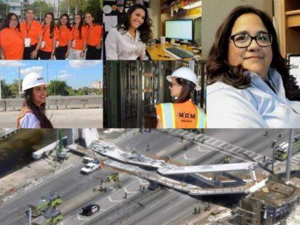 【恐怖】女ばっかり雇ってる建築会社が「橋」作った結果・・・6人死亡・・・(動画あり)