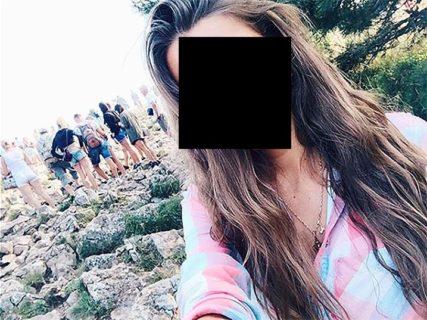 【悲報】高校で一番可愛かった女の子、事故でとんでもない事になる…(画像あり)