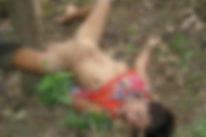 【閲覧注意】路上で身体を売っていたヤリマン女の末路が笑えない…(画像あり)
