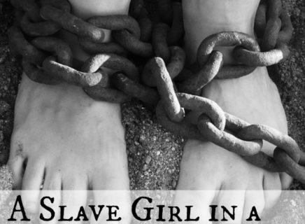 【画像】村の性奴隷であり、現在妊娠中の少女(16歳)をご覧ください… 闇が深すぎる…