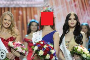 【画像】ロシアで最も美しい女性(18歳)が決定! 史上最強すぎると話題にwwwww