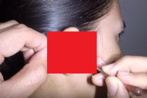 25年間耳掃除しなかった女性の耳掃除が凄ぇえええええ!!!超絶スッキリ動画