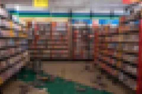 福島の立ち入り禁止区域、外国人に侵入されこうなってしまう・・・(画像あり)