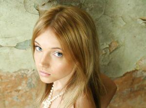 【画像あり】顔100点、おっぱい10点の女の子wwwwwwww