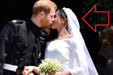 【狂気】ヘンリー王子と結婚した「メーガン・マークル」さんのヌード画像が流出・・・