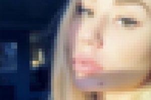 【衝撃】あの女性歌手(27)がとうとうヌードを披露! おっぱいデカすぎだろ…(画像あり)