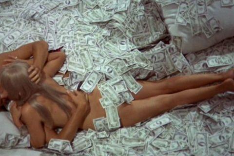 【驚愕】19歳の美女が「1回のセ○クス」で稼いだ金額をご覧ください・・・(画像あり)