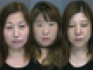 【画像あり】アメリカのヌキあり性的マッサージ店で捕まった中国人女性のルックスwwwwww