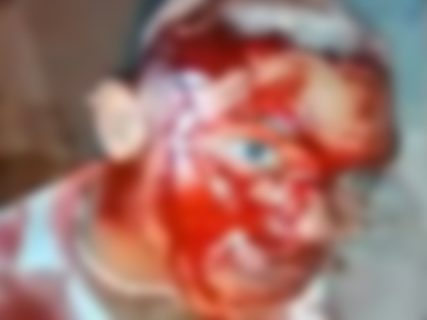 【閲覧注意】ブラジルのギャングのケンカ後が地獄絵図(動画あり)