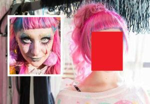 【画像】1日3時間化粧する女のすっぴんwwwwwwww