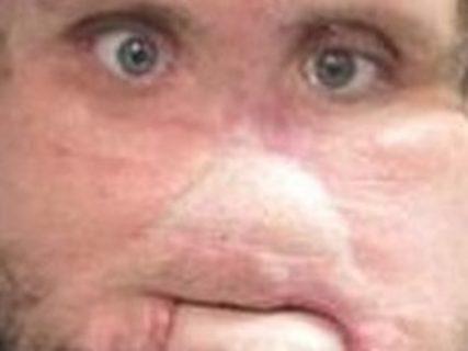 【閲覧注意】この前 児童ポルノで逮捕された男(35)の顔がガチでヤバすぎると話題に