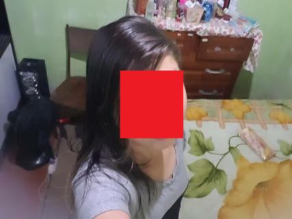 【閲覧注意】小学6年生のヤンキー少女、お母さんをとんでもない姿にしてしまう…(画像あり)