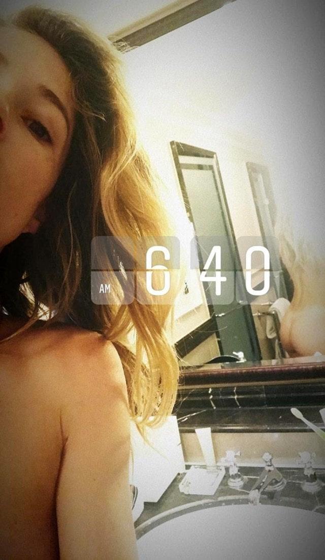 超絶美女モデルさんが彼氏とのハメ撮りがハッキングされ無修正マンコ流出wwwww