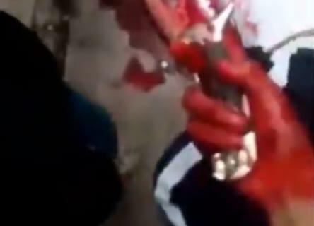 【超恐怖】最近のヤンキー中学生のいじめ、クッソヤバイ…(動画あり)