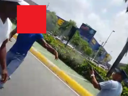 【閲覧注意】世界一ヤバイ警察「公務執行妨害!ショットガンで顔面に風穴開けたろ!」