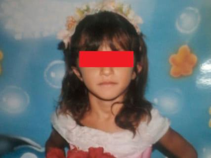 """【閲覧注意】誘拐された6歳女児、明らかに """"レ●プ後"""" であろう画像が公開される…"""