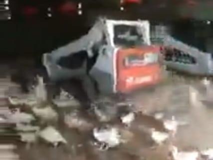 【閲覧注意】農家さん、とんでもない映像を公開してしまう・・・・・(動画あり)