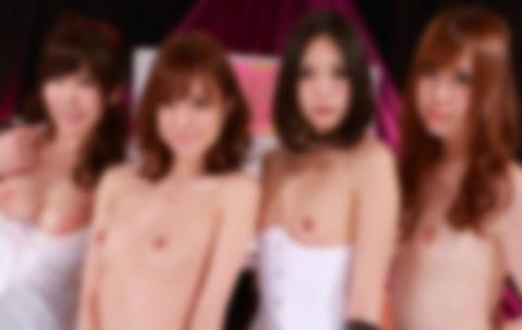 【速報】風俗嬢45人が逮捕!全員がモザイクなしで晒される ⇒ そのルックスが…(動画)