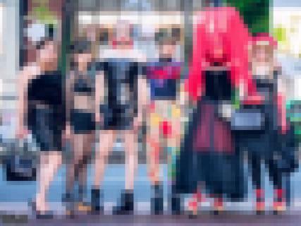 海外で「日本がヤバイ」と話題の画像