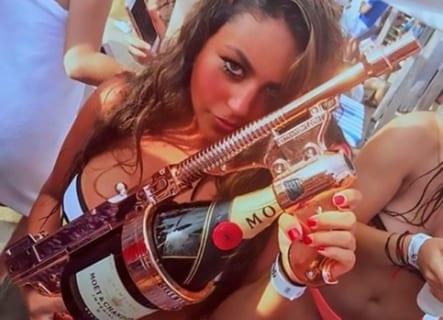 メキシコのお金持ちの娘、凄すぎる・・・(画像あり)