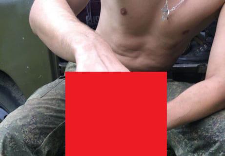 【閲覧注意】軍隊の訓練で「結婚指輪をつける事」を禁止されている理由(画像あり)