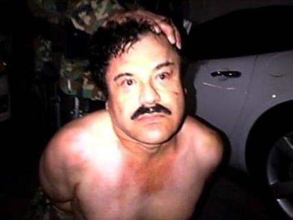 【驚愕】地球上で最も残酷で危険で恐ろしい男、メキシコの麻薬王の嫁の生活wwwwww