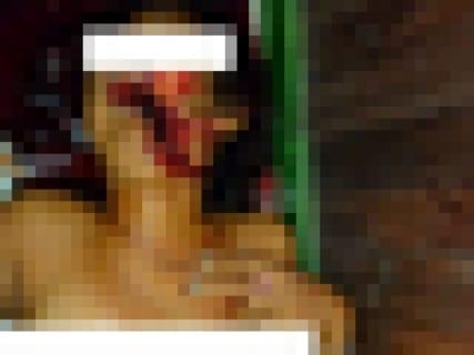 【閲覧注意】帰ったら嫁が間男のチンチン咥えてたのでこうしてやった(画像あり)