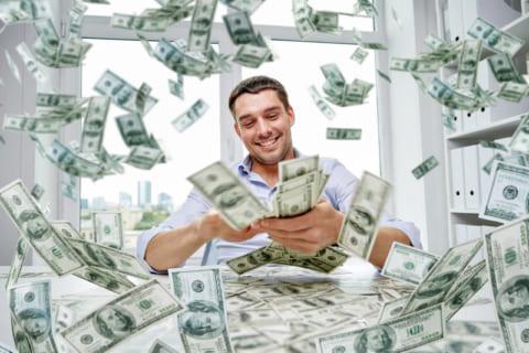 【超恐怖】あなたは出来ますか? 10秒で1億円を手に入れる方法がこちらです…(動画あり)