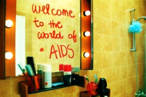 HIV感染者、1年で40人の女性と生セ○クス。画像がやばい
