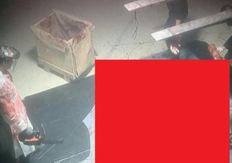 【閲覧注意】サウジアラビア記者の殺害事件。死体をバラバラにしている写真3枚が流出し世界中で話題に