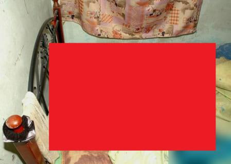 【閲覧注意】アジアのデリヘル嬢、サイコパスに呼ばれた結果こうなる・・・(画像)