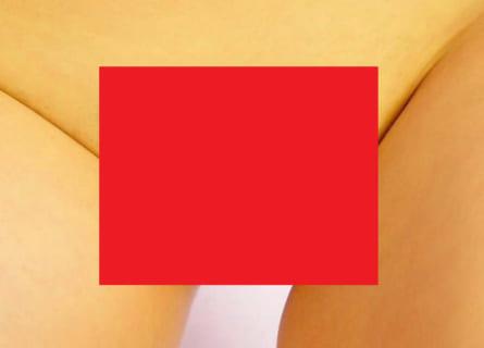 【画像】服を脱いだ瞬間「あ、絶対ヤリマンだ」と思う女の身体がこれ・・・
