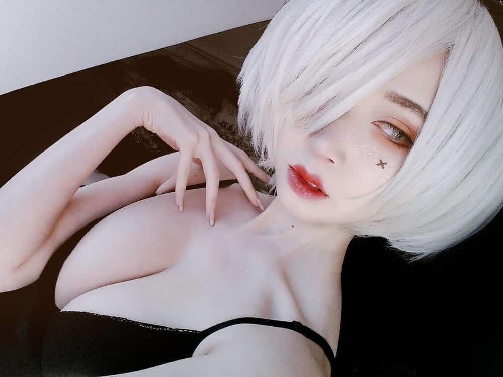 【画像】最近の女子コスプレイヤー、もはや男を身寸米青させる事しか考えていない…