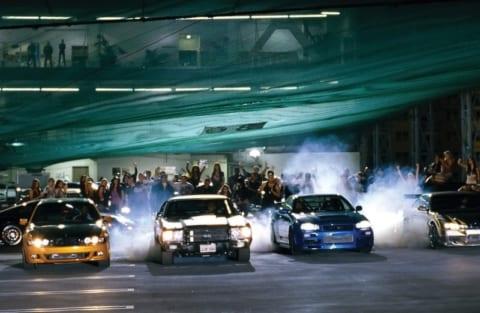 【閲覧注意】違法ストリートレースしていたDQN。事故でこうなる・・・(画像)