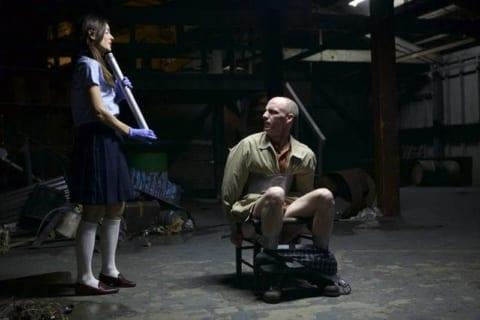 【超!閲覧注意】処女強姦犯、この世の地獄を味わう (動画あり)