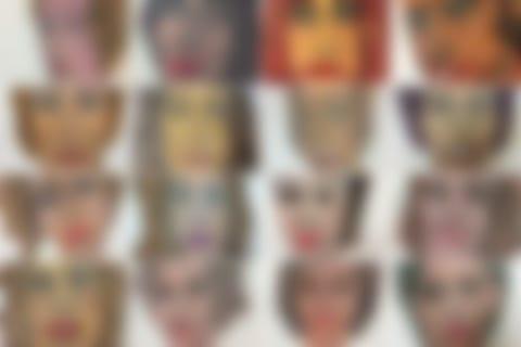 【画像あり】90人を殺した連続殺人鬼が書いた被害者女性の「絵」、闇が深すぎる…