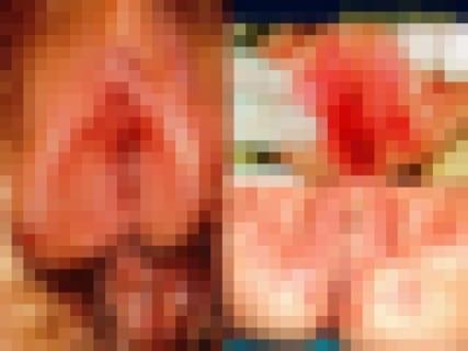 【閲覧注意】女の子がこうなってたら、絶対にセ○クスしてはいけないらしい…(画像あり)