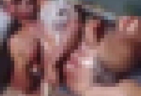 【閲覧注意】6歳の女の子をレイプしたら(動画あり)
