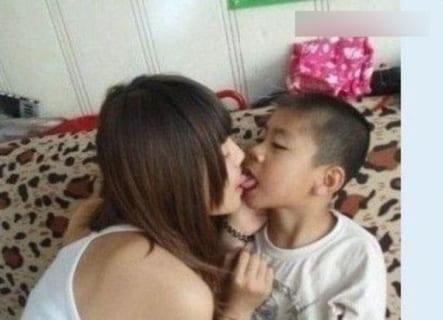 【画像】4歳の少年を強姦し捕まった17歳の女子高生をご覧ください…