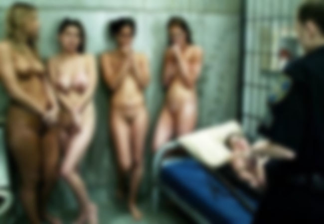Porn images women prison