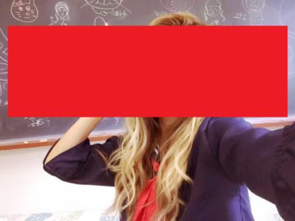 【閲覧注意】高校3年生のヤンキー少女、とんでもない大事件を起こし人生終了…(画像あり)