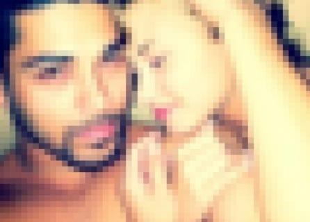 【衝撃】元アイドル(26)。彼氏とのセ○クス後や女性器画像を晒される。これは終了