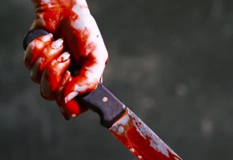 【超!閲覧注意】1000回刺されて死んだ人間